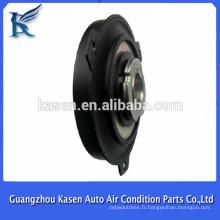 Sanden PEX16 / PEX13 embrayage compresseur air climatisé pour AUDI / SEAT / SKODA