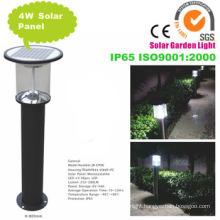 Stainless steel LED Garden Solar Lanterns (JR-CP96)