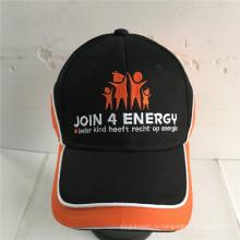 (LPM16013) Рекламная пошитая бейсбольная кепка вышивки