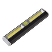 Магнитный светодиодный ночник с настенным креплением COB