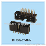 Isp Download Interface 26p Box Header Connector 2.54mm Pitch