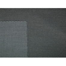 Smooth Stripe Fabric, 85% Polyester 15% Rayon Suiting Fabric T1033
