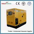 50kw / 62.5kVA Generación diesel de energía eléctrica del generador diesel de Cummins