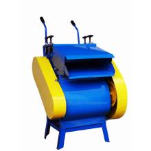 copper cable stripping machine