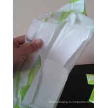 Las mejores servilletas sanitarias Ultra Thin Mesh