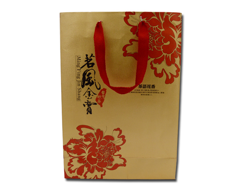 Exquisite Design Premium Paper Gift Bag