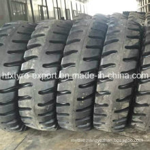 OTR Tyre 18.00-25 21.00-25, E-4j, Reachstackers and Forklift Truck Tyre