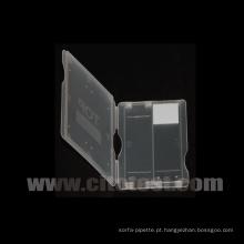 Mailer de slides, plástico para 2-PC (0500-2002)