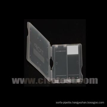 Slide Mailer, Plastic for 2-PC (0500-2002)