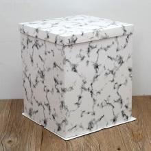 alibaba alto grande caixa de bolo de aniversário