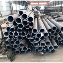 Hot sale astm a106 gr.b black seamless steel tube