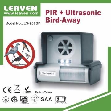 LS-987BF ULTRASONIC BIRD AWAY