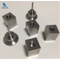 customized aluminum anodized casting cnc parts