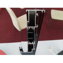 Profil en aluminium isolant thermique