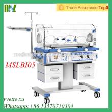 Luxuriöse medizinische Ausrüstung Infant Inkubator (MSLBI05)