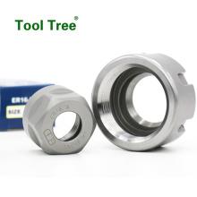 น็อตยึด ER25 UM DIN6499 / ER nut / clamping nut