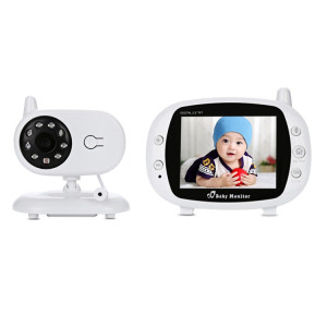 3.5 Inch Video Digital Home Baby Monitor