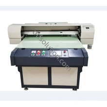 Fd-1225e Digital Flatbed Printer, DTG