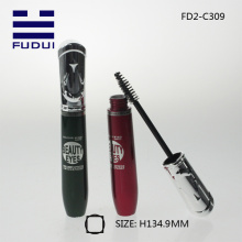 Custom logo Cheap Mascara Tube With Brush