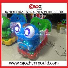 Hot Selling Plastic Injection Rocking Horse Mold pour enfants