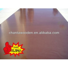 cheap 18mm film faced plywood for UAE Market