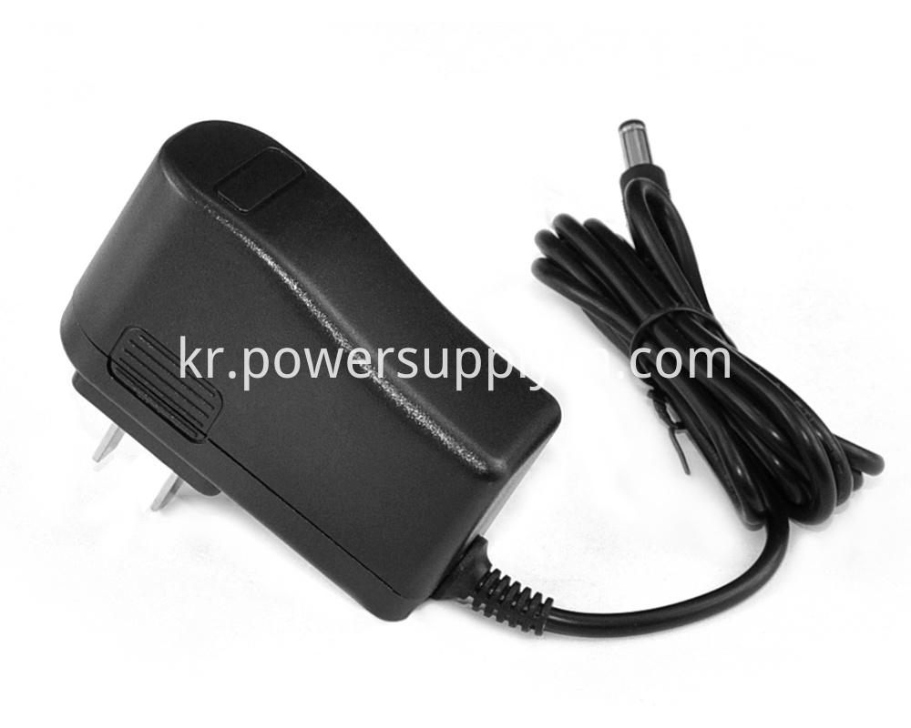 5v4a Power Adapter 1 5m Cable