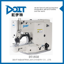 China industrial bar tacking sewing machine DT1850
