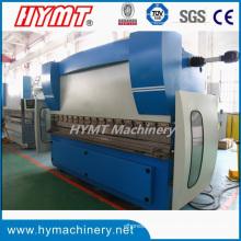 WC67Y-300X3200 hydraulische Stahlblechbiegemaschine Abkantpresse