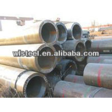 astma106 sch40 t11 material astm a213 alloy pipe for boiler pipe