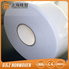 nonwoven fabic wax paper hair removal paper bady wax paper