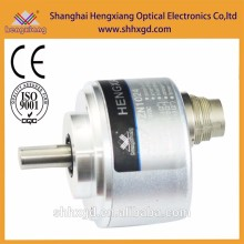 New encoder SJ50 hengxiang optical absolute glass disk 5bit NPN