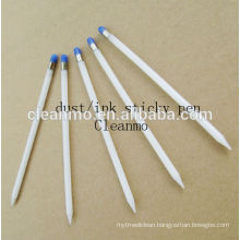 Silicon Adhesive sticky pen durable pen (factory direct sale)