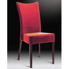 Chaise de salle à manger d'hôtel Chaise de mariage de luxe