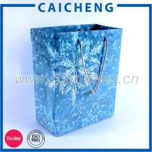 Fábrica de equipo de diseño profesional directamente bolsa de papel al por mayor