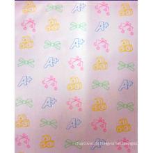 PVC Qt geprägte Babymatte (QT-008)