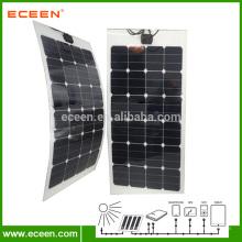 ECEEN Mono Flexibles Solarpanel 60W