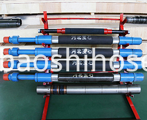 Hydraulic Expansion Packer