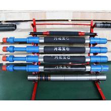 Empaquetadora expandible de potencia hidráulica Hebei Baoshi
