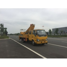 2018 New Yuejin boom lift trucks for sale