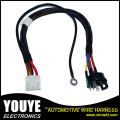 Youye Automotive Wiring Harness Auto Pigtail Cables Harness