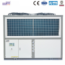 Sanher HVAC System R410A Gas Scroll Air Cooled Water Chiller