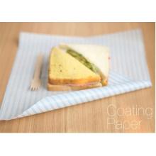 Papel resistente a la grasa rosado o azul claro para todos sus productos de panadería Papel resistente a la grasa rosado o azul claro para todos sus productos de panadería Papel resistente a la grasa rosado o azul claro para todos sus productos de panader