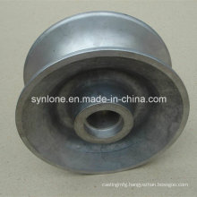 Stainless Steel Precision Machined Auto Parts Investment Casting