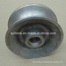 Precisão de aço inoxidável carcaça de investimento feita à máquina das peças de automóvel