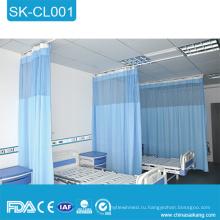 СК-CL001 больницы медицинского полипропилена Non-Сплетенная занавеской