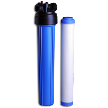 Good Quality for Chlorine Water Filter 20 inch Water Filter (activated carbon) supply to St. Helena Supplier