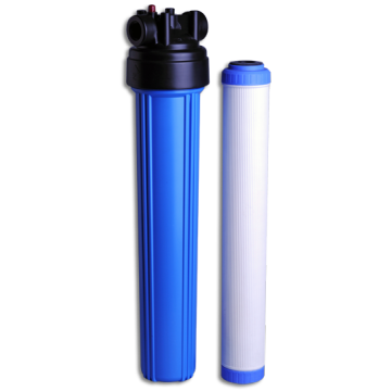 20 inch Water Filter (activated carbon)