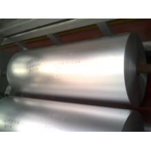 thickness aluminum foil