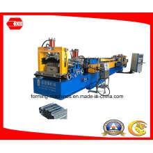 Automatic Adjustable C\U Purline Forming Machines