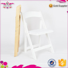 New degsin Qingdao Sionfur banquet wood folding chair